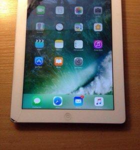 iPad 4 на 128gb(обмен)