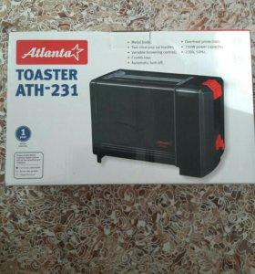 мультиварка-скороварка. тостер