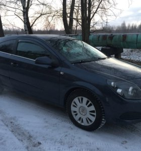 Opel Astra GTC 1.8 AT, 2008г.