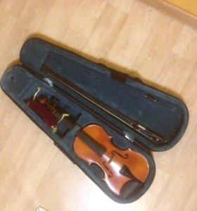 Скрипка Eurofon HS12 3/4