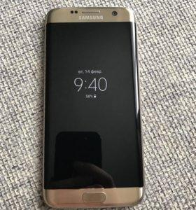 Samsung Galaxy S7 EDGE 32 gb ростест