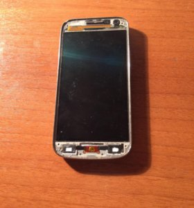 Продам Samsung Galaxy S4 mini на запчасти