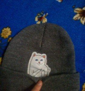 шапка RipNDip