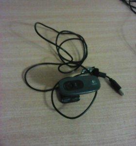 Веб камера Logitech HD 720P