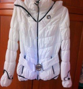 Женская куртка осень/весна