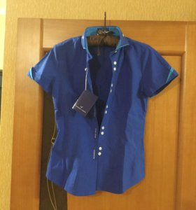 Новая Рубашка Fashion Concept