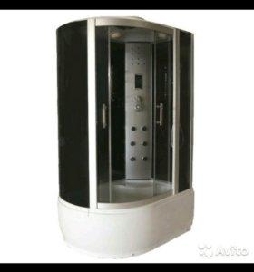 Двери от душевой кабины faro HP-A5003 R