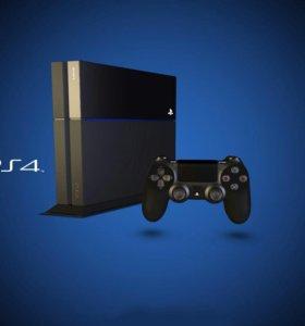 Аренда Sony PlayStation 4