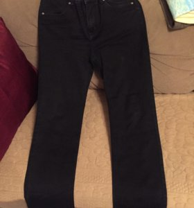 Брюки (джинсы) 52