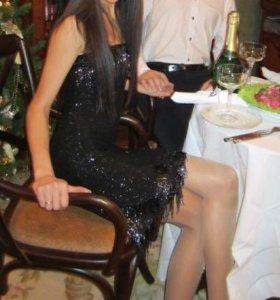 Французское платье