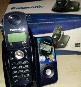 Телефон цифровой беспроводной
