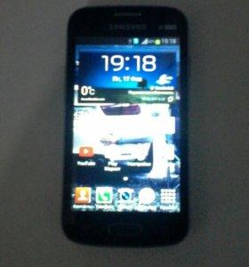 Samsung start plus