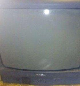Телевизор GoldStar 51 см