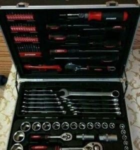 Набор инструментов ZIPOWER