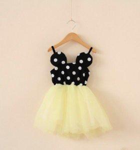 Платье 92
