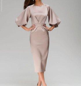 Два классных стильных платья