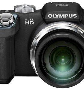 Фотоаппарат Olympus SP-720UZ
