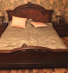 Мебель ( спальня)