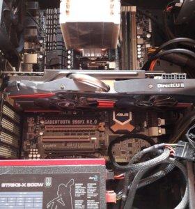 Настольный компьютер игровой