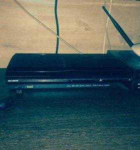 SonyPlaystation 3 Super slim 500gb