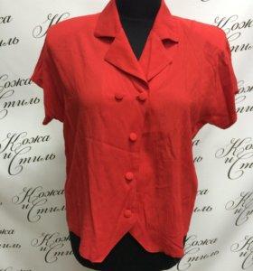Блузка 54-56 размер