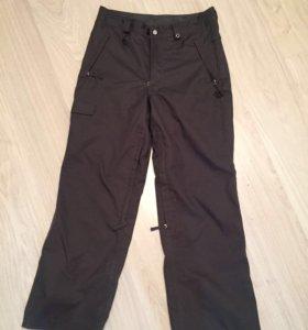 Сноубордическик брюки