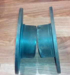 Тормозные диски ваз 2101- 2107