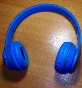 Bluetooth наушники В09