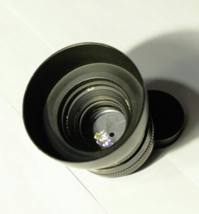 Зенитар-м 1.7/50мм