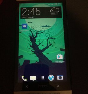 HTC One m7 dual sim 32gb
