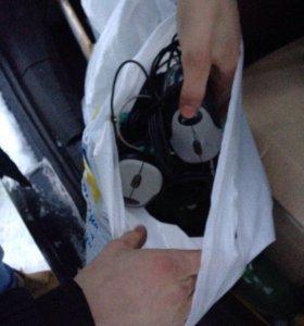 Клавиатуры мыши и дисководы