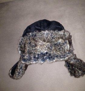 шапка-ушанка