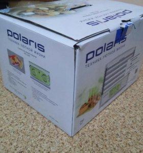 Сушилка для овощей Polaris PFD1005