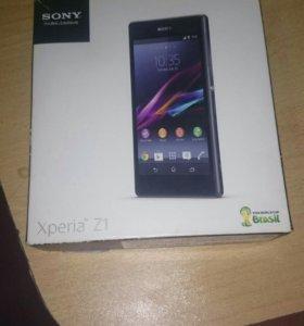 Sony z1 6903