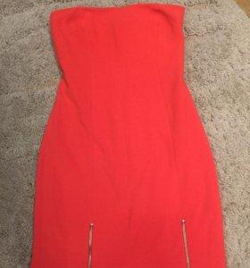 Платье Zara m (новое)