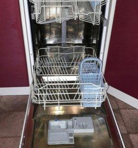 Посудомоечная машина 10 персон