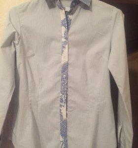 Рубашка женская Швеция