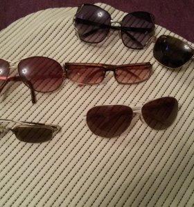 Продаю очки от солнца