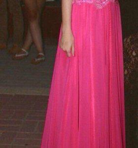 Продаётся вечернее платье на выпускной