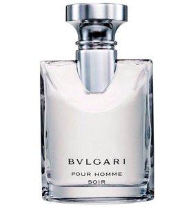"""Bvlgari """"Pour Homme Soir"""" 100 ml"""