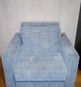 Кресло кровать спальное место 190/75