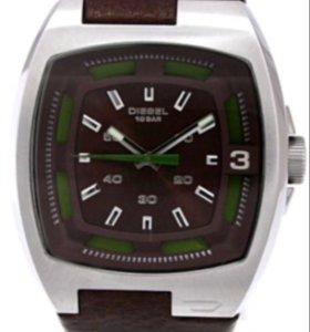 Часы дизель Diesel оригинал обмен на другие часы