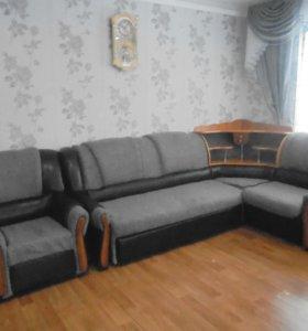 Изготовление корпусной и мягкой мебели!!!!