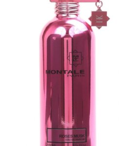 Парфюмерная вода - Pink Muscus, 100ml Montale.