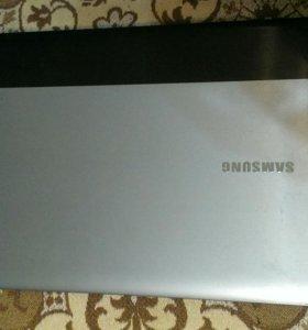"""Samsung rv520-A02 """"4 ядра,5гб озу,500гб хдд"""""""