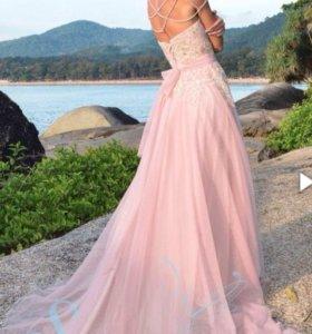 Свадебное платье STREKKOZA GABBIANO
