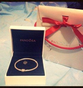 """Браслет   """"Pandora"""""""