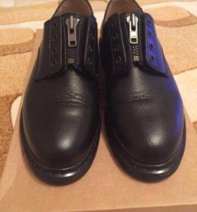 Ботинки мужские Acne