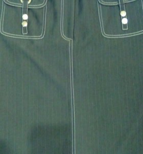 Костюм (пиджак, брюки,юбка)