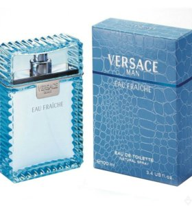 Versace Eau Fraiche Man мужские духи